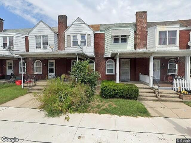 Hud Foreclosed Townhouse/condo Reading