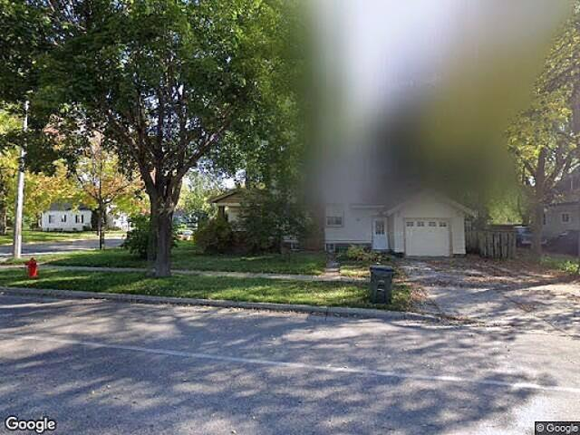Hud Foreclosed Willmar Single Family Home
