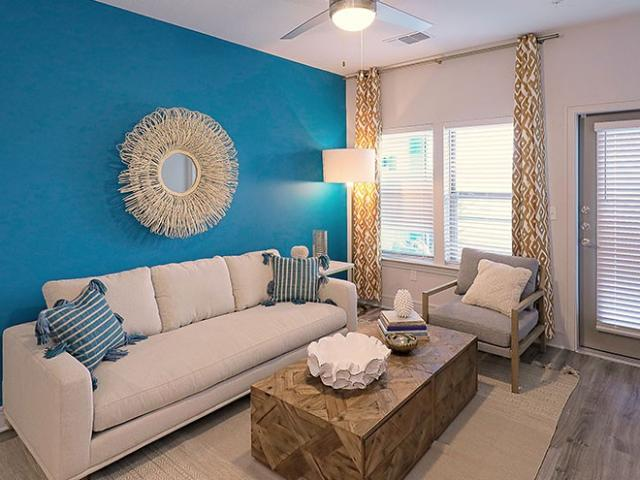 Hue Watercolor Place 2 Bedroom Apartment For Rent At 215 107th Street Cir E, Bradenton, Fl...