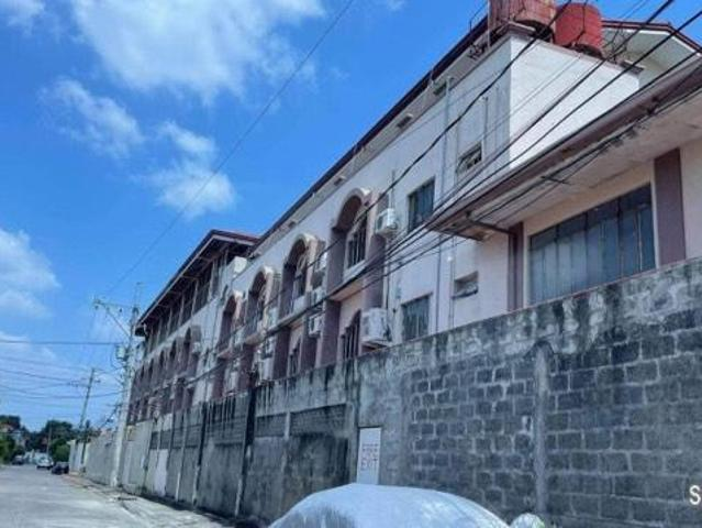Huge But Cheap Lot In Bf Homes Las Pinas Good For Development 20