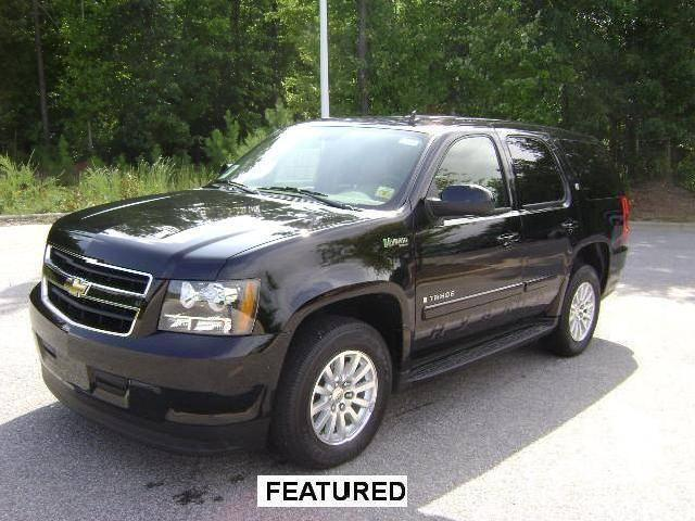 Chevrolet Tahoe Wake Forest  53 Chevrolet Tahoe Used Cars in Wake