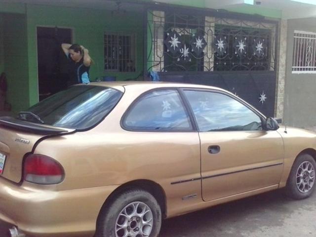 hyundai accent usados hyundai accent sincronico mitula carros hyundai accent