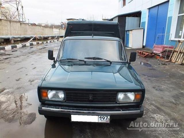 Иж 2717 Москва - 2 подержанных авто иж 2717 в городе Москва - Mitula Автомобили