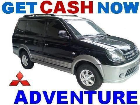 I buy mitsubishi ad 2003 2011 model this is spot cash and i will pay you now