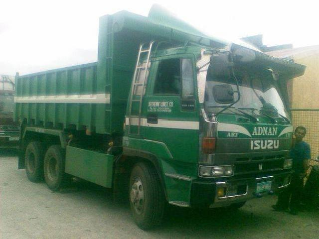 I can assist u acquiring a reconditioned or as is trucks