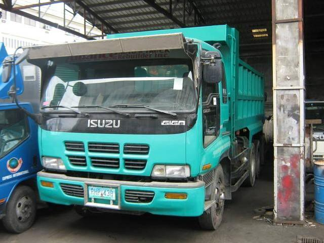 I can assist you acquiring a reconditioned or as is trucks