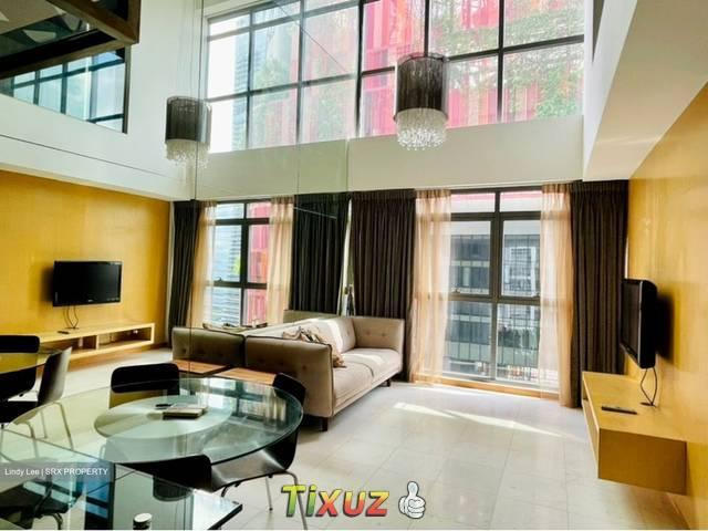 Icon D2 Apartment For Rent