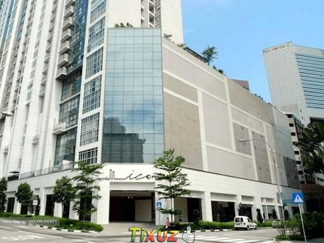 Icon D2 Apartment For Sale