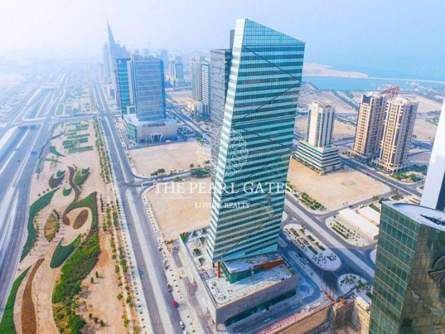 Iconic Tower| Modern Office | Request Virtual Tour
