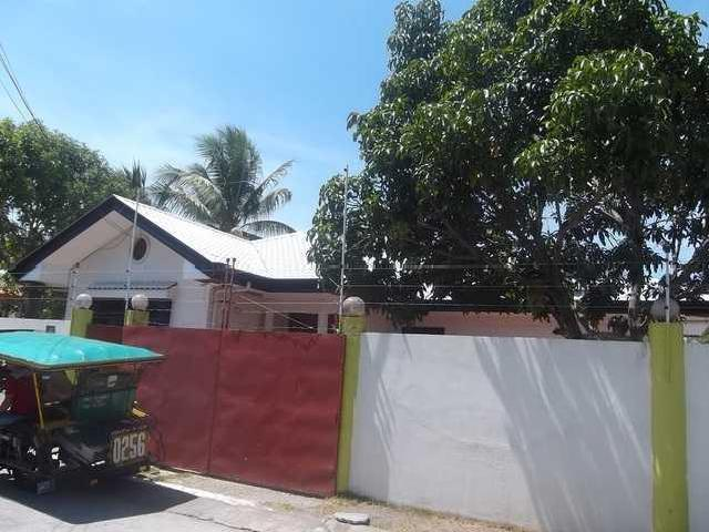 Id 14333 – House And Lot For Sale With Pool