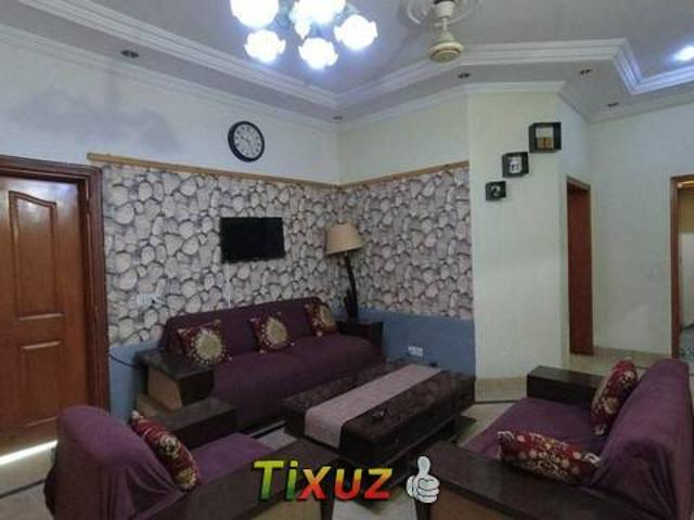 Ideally Located House For Sale In Iqbal Avenue Available