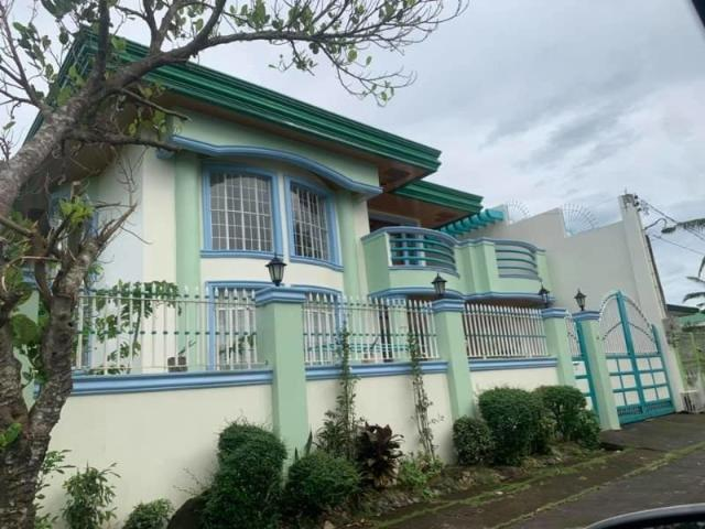 Immaculate Home In The Heart Of Naga City