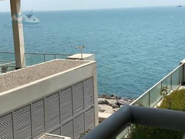 Immaculate Sea View | 1 Bhk | Pacific Apartment