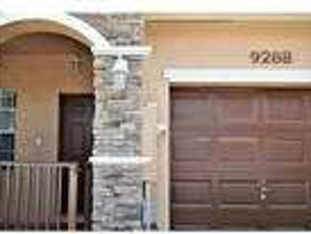 Impeccable Two Story Four Br 2.5 Ba Town