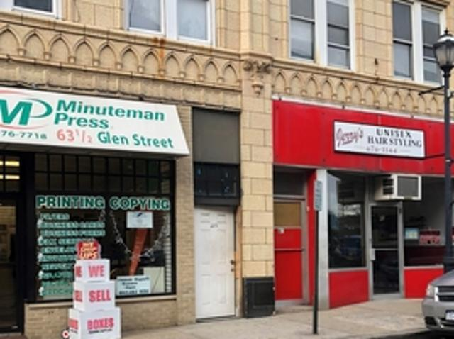 In Contract Glen Cove Mixed Use Buil. Glen Cove