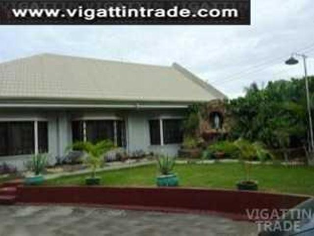 Income Property House&lot With 5 Apts