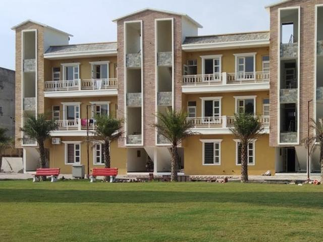 Independent House For Sale In Kharar Luxury Meets Comfort