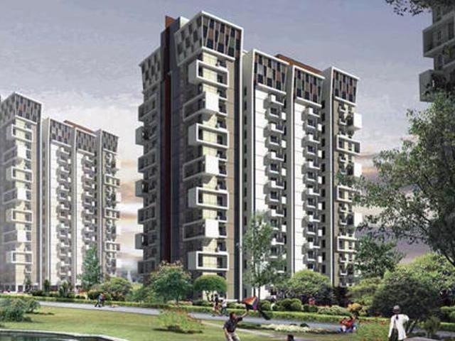 Indus City 2, 3 Bhk Premium Condominiums On Sale