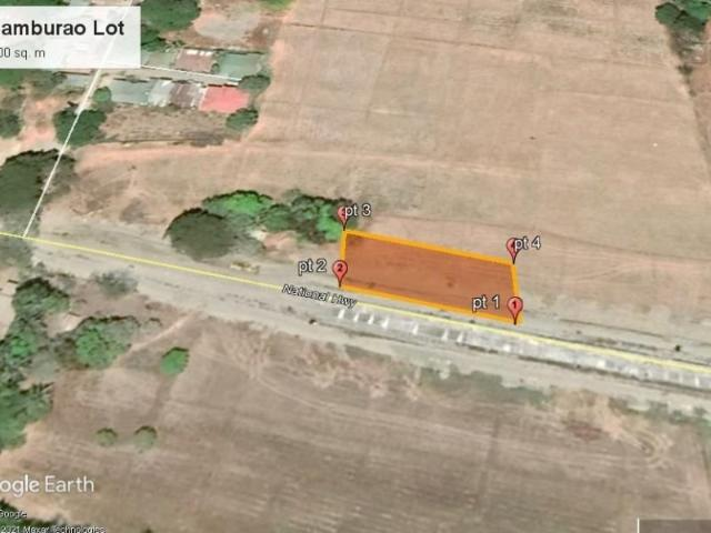 Industrial To Commercial Lot Area
