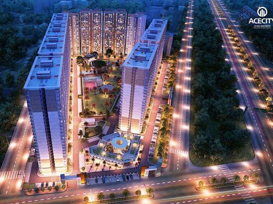 Invest In Ace City Residential Apartments Noida Call 9289888000
