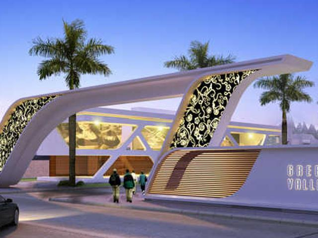 Invest In Luxurious Residential Bungalows In Ahmedabad