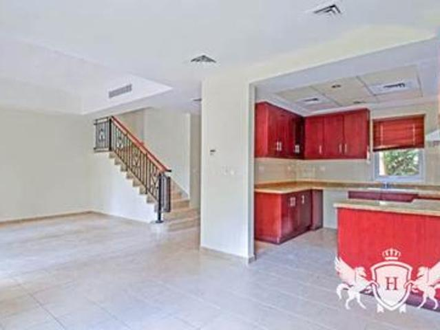 Investors Deal | Type A | Rented | Near Pool