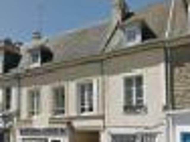 Isigny Sur Mer 14230 Appartement 40 M²