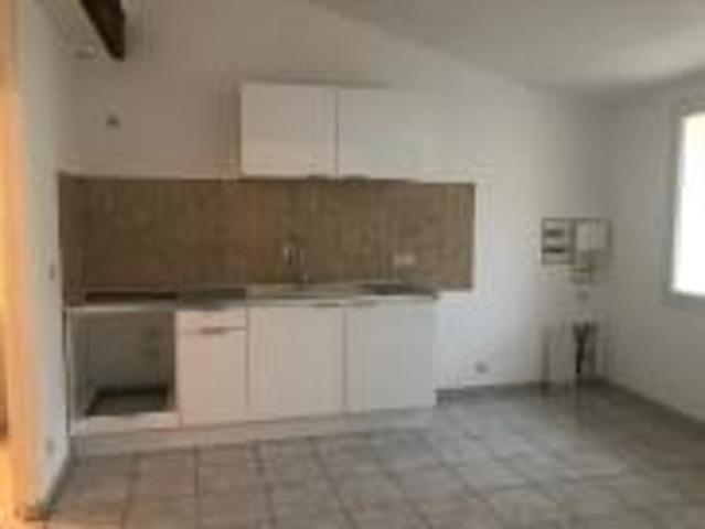 Istres 13800 Appartement 30 M²