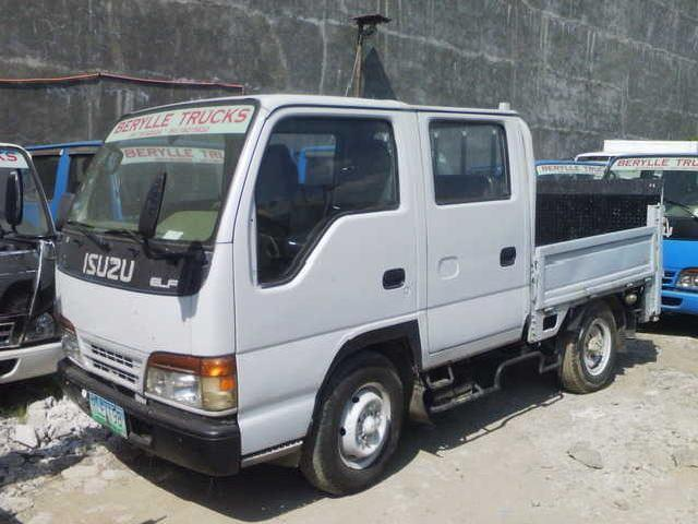 Nissan Atlas Double Cab >> Isuzu Elf 2016 Model - New Car Release Date and Review 2018 | Amanda Felicia
