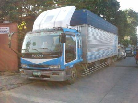 Isuzu forward new arrival trucks trucks trucks