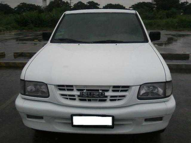 Isuzu Fuego 4x2 2004mdl. 395k Asking Price Pls.call\text 0943 3552724