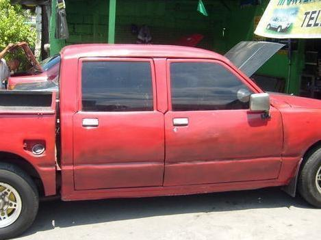 Isuzu pick up for sale 73k