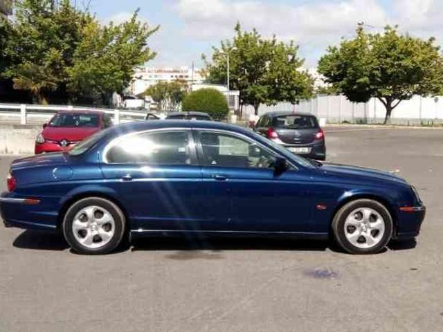 Jaguar S Type Em Aveiro   Jaguar S Type 2001 Aveiro Usado   Mitula Carros