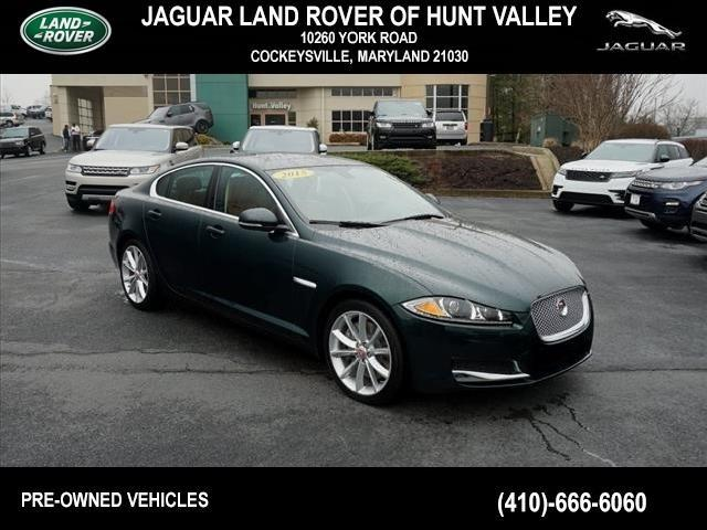 Jaguar XF Cockeysville   8 Jaguar XF Used Cars In Cockeysville   Mitula Cars