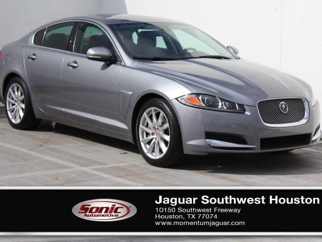 Jaguar XF In Houston   Used Jaguar Xf Gray Houston   Mitula Cars With  Pictures