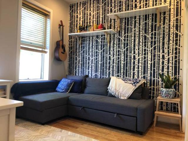 Jc Heights Condo Share Private Room And Bathroom Jersey City Heights