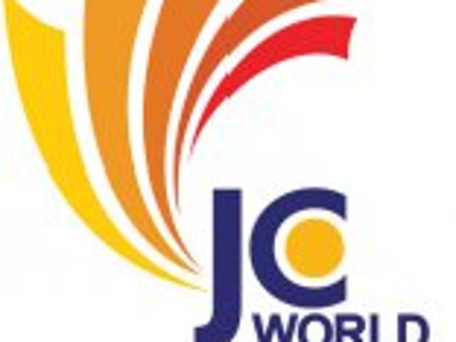 Jc World Malls In Noida