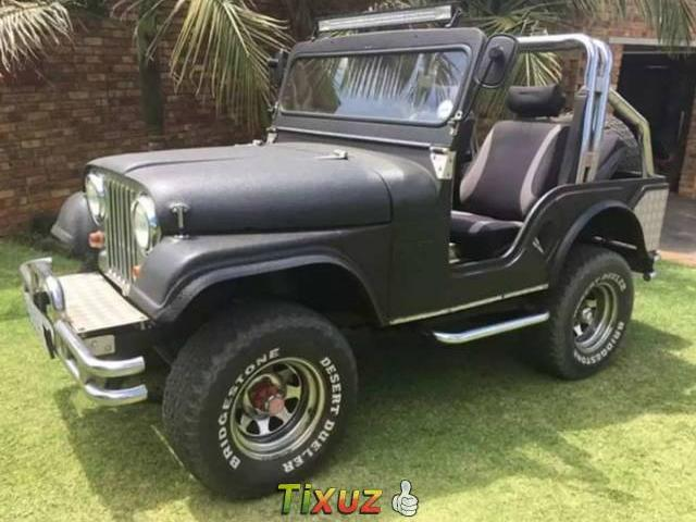 Willys Jeep For Sale >> Jeep
