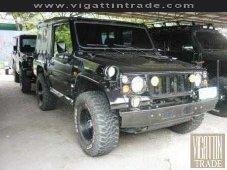 Military Jeep For Sale >> Jeep