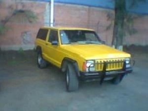 Jeep cherokee 1985 manual 2 5 litres