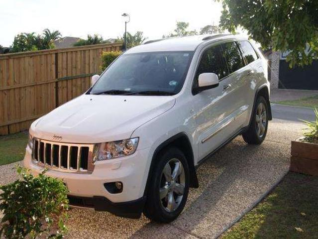 Jeep Grand Cherokee Queensland 24 Jeep Grand Cherokee Used Cars In Queensland Mitula Cars