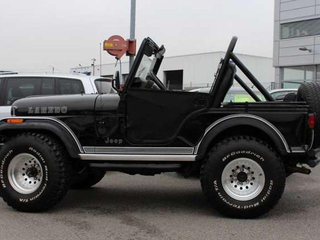 Jeep Cj Nueva 1 Autos Jeep Cj Usados En Nueva Mitula Autos