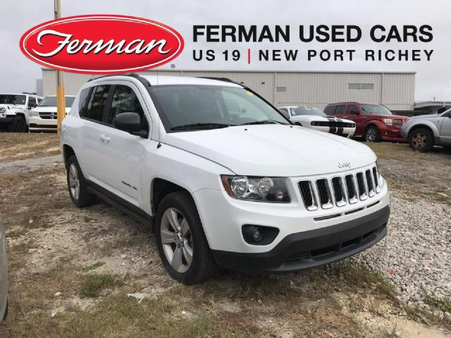 Jeep Compass Port Richey   75 Jeep Compass Used Cars In Port Richey    Mitula Cars