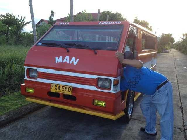 Jeep For Sale Bacolod City