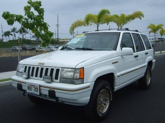 Jeep Grand Cherokee Hilo   6 Jeep Grand Cherokee Used Cars In Hilo   Mitula  Cars