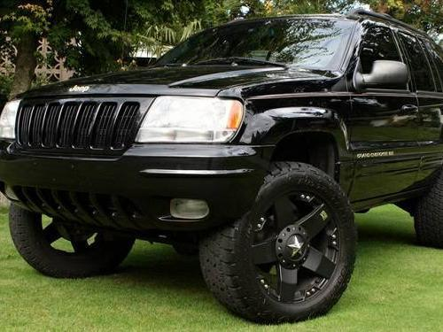 Superb Jeep Grand Cherokee In Montana   Used Jeep Grand Cherokee Hatch Montana    Mitula Cars