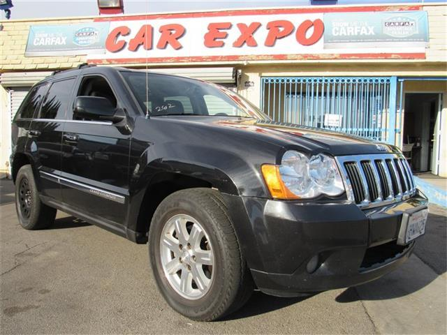 Jeep Grand Cherokee Limited In California   Used Jeep Grand Cherokee  Limited 2009 California   Mitula Cars