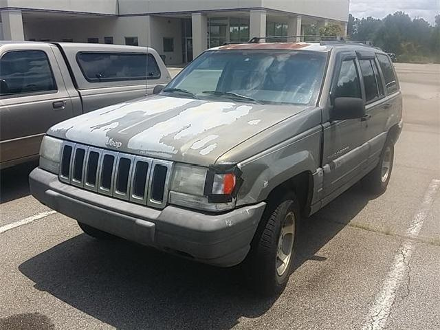 Good Jeep Grand Cherokee In Georgia   Used Jeep Grand Cherokee 1996 Georgia    Mitula Cars