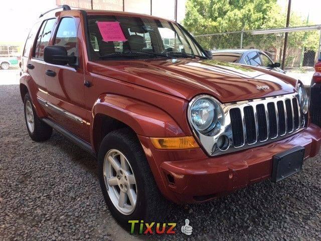 049255472 Jeep Liberty - jeep liberty 2005 lujo usados - Mitula Autos