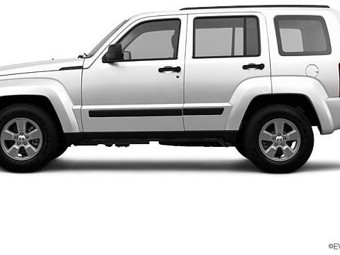 Awesome Jeep Liberty In Rapid City   Used Jeep Liberty Rapid City Sd   Mitula Cars